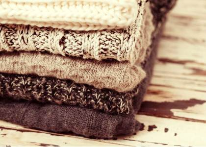 wool-clothes
